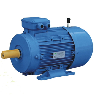 1HP-60HP YEJ Three-Phase Brake Motor