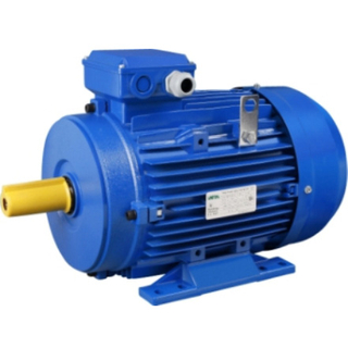 0.75KW-18.5KW ME Series IE2 High Efficiency Aluminum Housing Three-Phase Motor