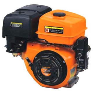 2.4HP-16HP Gasoline Engine—GFA154F/192F